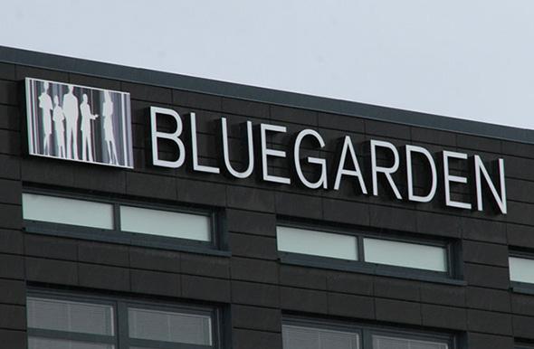 Bluegarden