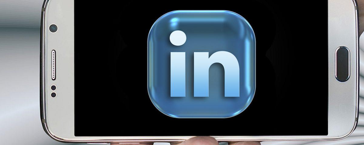 Rapido consults råd til at optimere linkedin Profilen